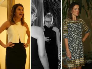 Glamurettes escolhem looks para a festa da Revista J.P na FIT