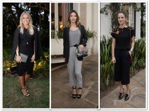 Glamurettes elegem looks da FIT para curtir festa da Revista J.P