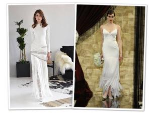 Top 8 tendências de noiva que vão das passarelas ao altar