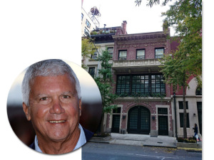 De galerista para colecionador. A venda do galpão de Larry Gagosian em NY