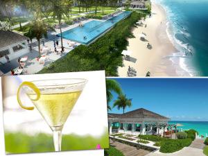 One & Only Ocean Club Resort reabre com expansão nas Bahamas