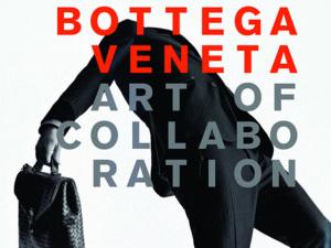 Bottega Veneta lança livro que relembra sua última década