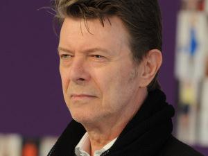 "Alô, modernos! David Bowie anuncia novo disco, ""Blackstar"""