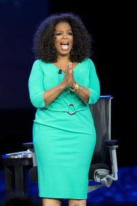 Oprah Winfrey compra 10% do Vigilantes do Peso e ações disparam