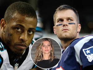 Tom Brady vai encontrar rival que provocou Gisele Bündchen