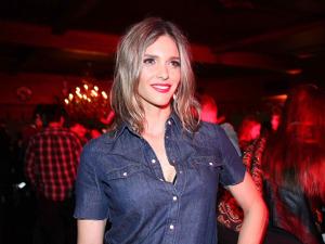Fernanda Lima vai dar pivô na passarela de Juliana Jabour