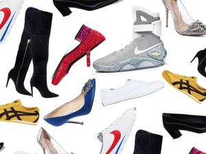 Das telonas para a vida real: 9 sapatos icônicos do cinema para ter já