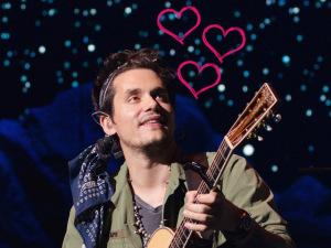 7 amores para falar do aniversariante galã do dia: John Mayer