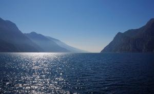 Oito lugares para velejar por quem entende do assunto: Robert Scheidt