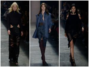Lilly Sarti traz seus best-sellers à passarela da semana de moda