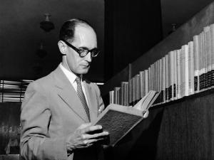 Instituto Moreira Salles, no Rio, vai homenagear Carlos Drummond