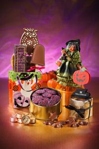Chocolat du Jour do Cidade Jardim lança linha especial de Halloween
