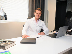 Glamurettes conhecem os tratamentos da Clínica Guilherme Corradi