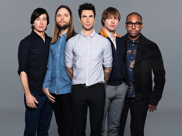 Maroon 5 no Super Bowl?