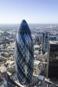 Edifício de Joseph Safra em Londres ganha clube de golfe subterrâneo