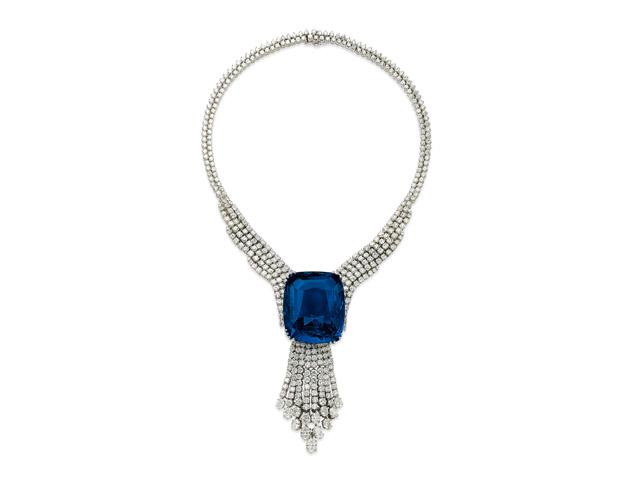 957283e9f78 A safira Blue Belle of Asia
