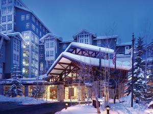 Maior resort de esqui dos EUA será inaugurado em dezembro