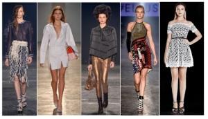 As marcas queridinhas da semana de moda paulistana estão nos Jardins