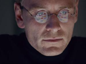 Michael Fassbender não se sente o melhor para o papel de Steve Jobs