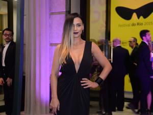 """Suzana Pires diz que já foi traída e que seu """"fundo do poço tem mola"""""""
