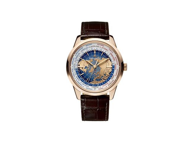 068d57c016d Desejo do Dia  o relógio Jaeger-LeCoultre que é cheio de história ...