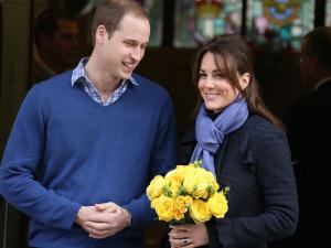 Cardápio do casamento de William e Kate Middleton está à venda