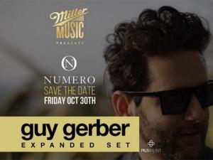DJ israelense toca no Bar Numero em lançamento do Miller Music