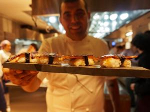 Conheça o novo restaurante do chef Jefferson Rueda, a Casa do Porco