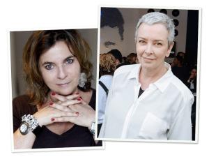 Lado B arma bate-papo entre Joyce Pascowitch e Patricia Zuffa