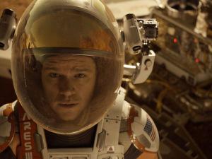 Ridley Scott volta e joga espectadores para Marte: imperdível