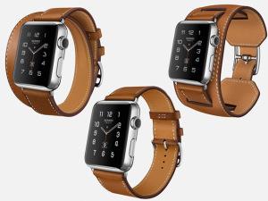 Desejo total! Conheça aqui os modelos Hermès do Apple Watch