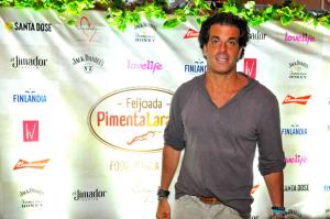 Casa Aragon recebeu com festa a 4ª edição da Feijoada Pimenta Laranja