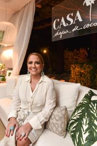 Fashionistas fervem em Fortaleza na festa de 30 anos da Água de Coco