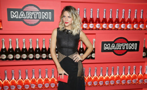 Terrazza Martini dá as boas-vindas ao time Williams Martini Racing e ao GP Brasil