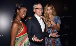 Tommy Hilfiger comemora nova fase no Brasil com festa na Casa Fares
