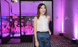 """Cocktail da première em Sao Paulo dos curtas-metragens """"Marias"""" de Vera Egito"""