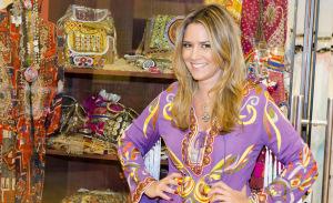 Mariana Penteado abre pop-up de sua marca no Cidade Jardim