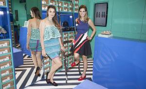 Marca Blue Bird abre loja no Shopping Pátio Higienópolis com festa