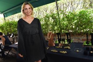 Reinaldo Lourenço e Silvia Furmanovich lançam juntos coleção de joias