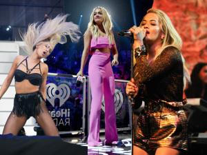 Com hits sedutores, Rita Ora chega aos 25 no auge do sucesso