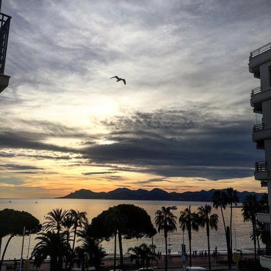 Cannes pelas lentes de Juliana Saad