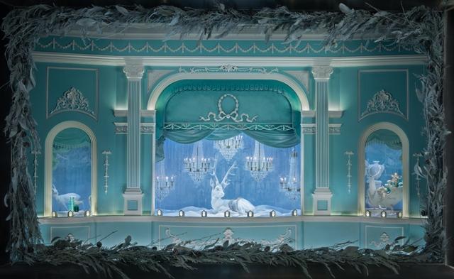 Decoração de Natal da Tiffany   Co. será inspirada nos teatros do ... 1626130823