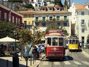 Lisboa é a cidade da vez na procura de apartamentos por brasileiros