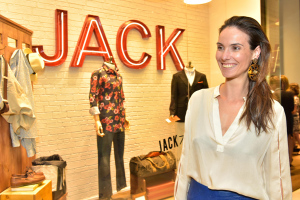 Jack the Barber inaugura primeira pop-up no JK Iguatemi