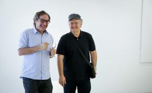 Marco Maggi, destaque na Bienal de Veneza, abre individual na Nara Roesler