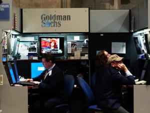 Goldman Sachs promove mais de 400 funcionários. Vem saber