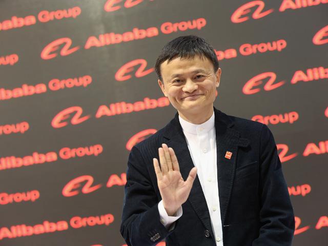 Jack Ma: barão do oriente