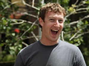Mark Zuckerberg doa mais de R$ 70 milhões para ONG ligada à educação