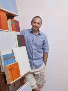 Galeria Millan abre novo espaço com individual de Paulo Pasta