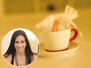 Conheça a brasileira que faz sucesso com blends e chás em NY